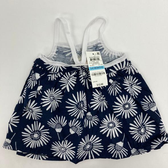 Daisy Dress 3-6 mth