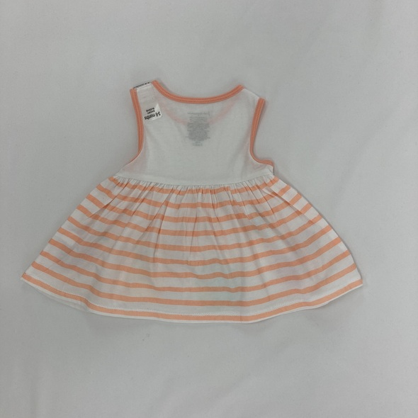 Fruit Dress 3-6 mth