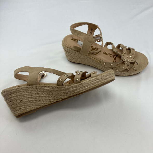 Braided Wedges Size 4.5M