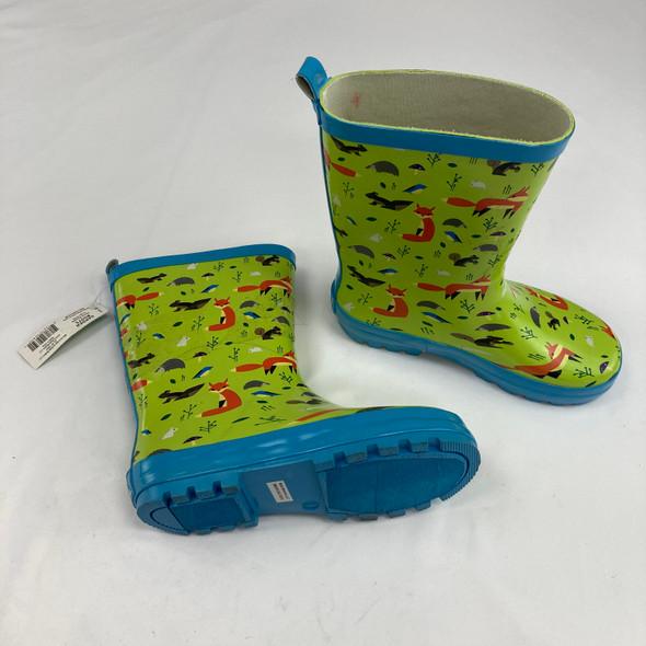 In a Field Rain Boots Size 10
