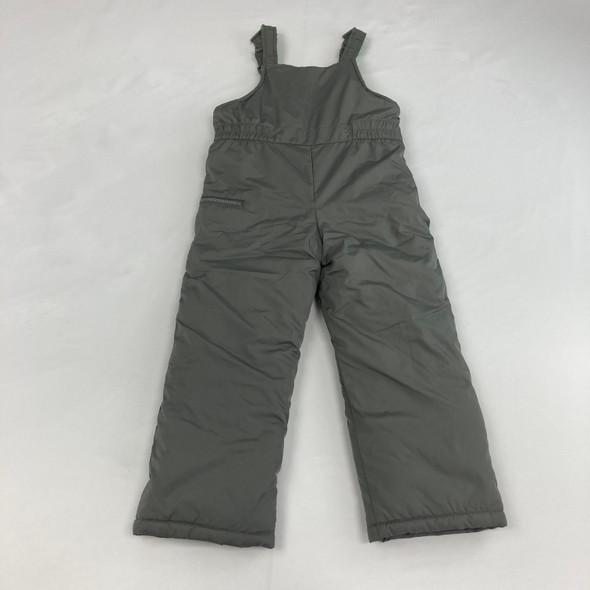 Neon Basic Snow Pants 5/6