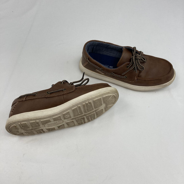 Boat Style Shoes Size 1.5