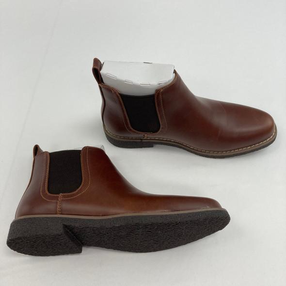 Zane Boots Size 3