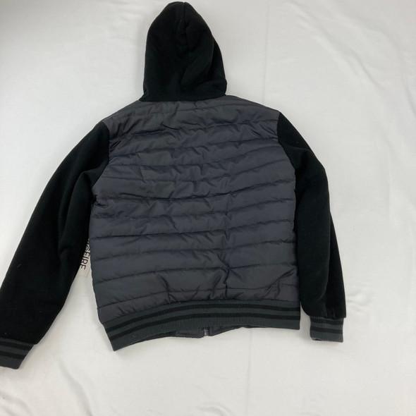 Hoodie Jacket Large