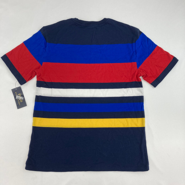 Striped Shirt Large 14-16 yr
