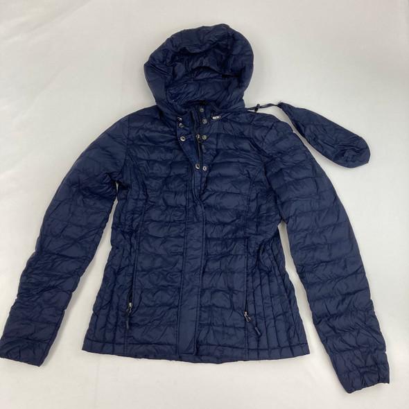 Lightweight Puffer Jacket Small