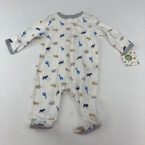 Safari 1-pc Sleepwear 3 mth