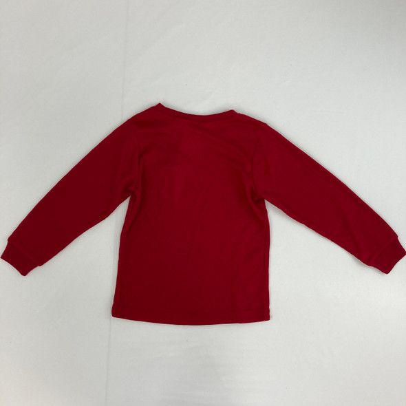 All Red Top 5T