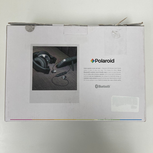 HD Wireless Audio Bundle
