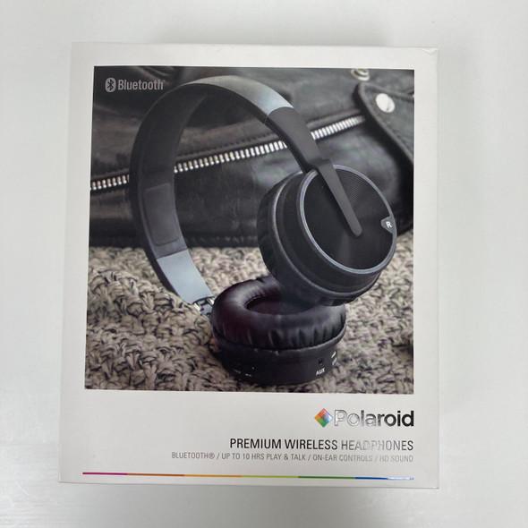 Premium Wireless Headphones