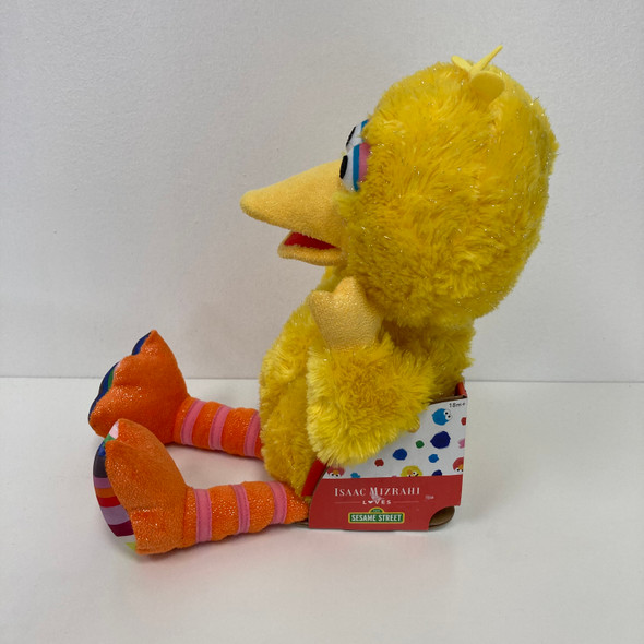 Sesame Street Plush Toy