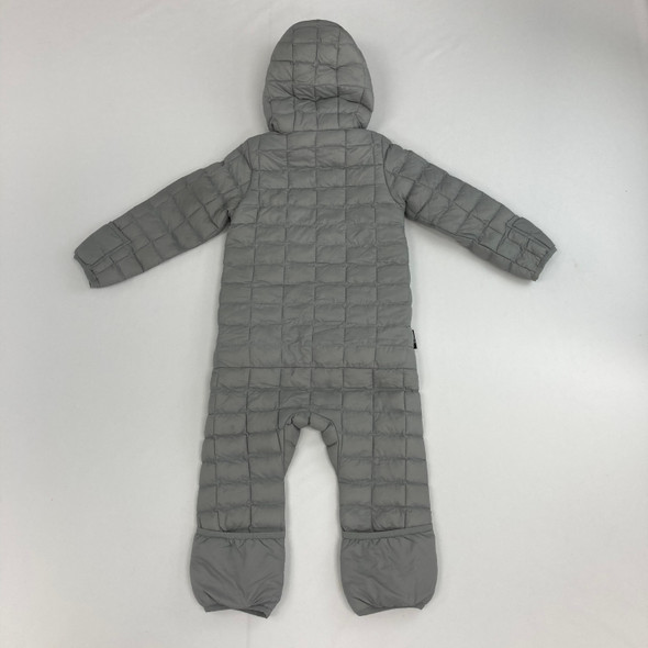 Classic Furry Snow Suit 18-24 mth