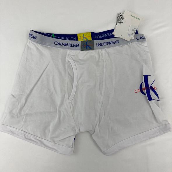 2 Boxer Briefs Large 12-14