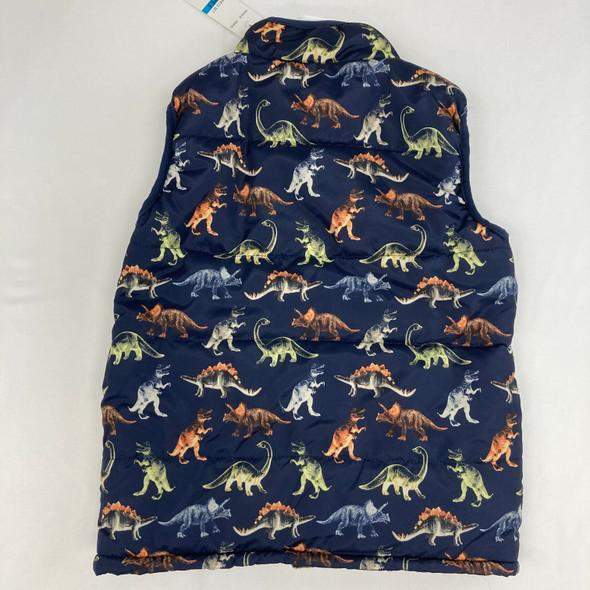 Dino Vest 5 yr