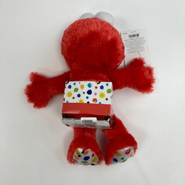 Elmo Plush