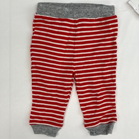 Stripe Pants 3-6 mth