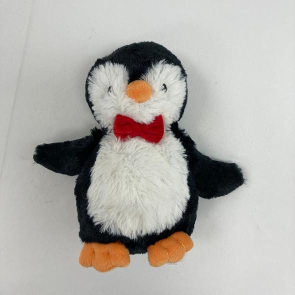 8 Inch Penguin Plush