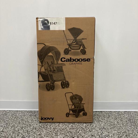 Caboose Graphite 8147 Black A