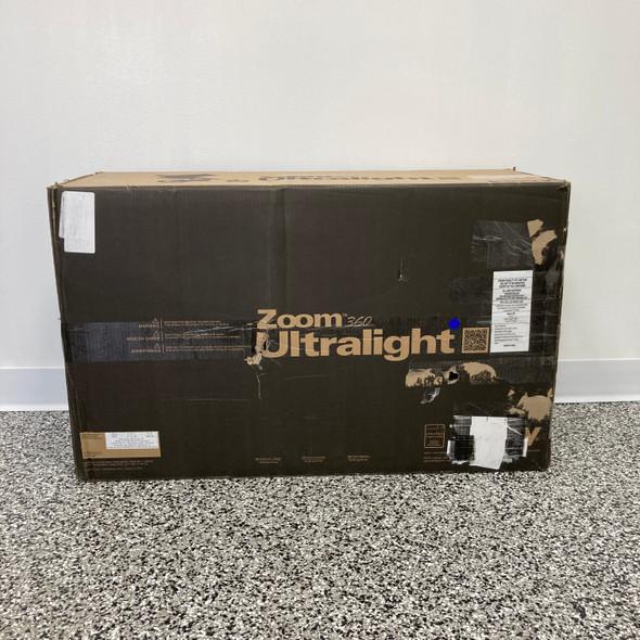 Zoom 360 Ultralight 8067 Black A