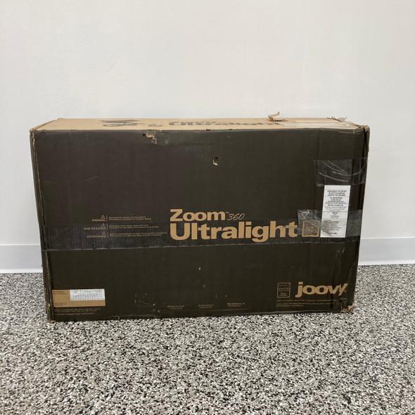 Zoom 360 Ultralight 8067 Black C