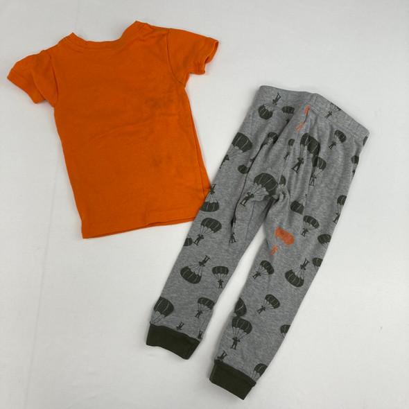 Little Flyers Sleepwear 2T