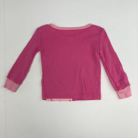 Purrfect Little Sister Sleepwear Top 3-6 mth