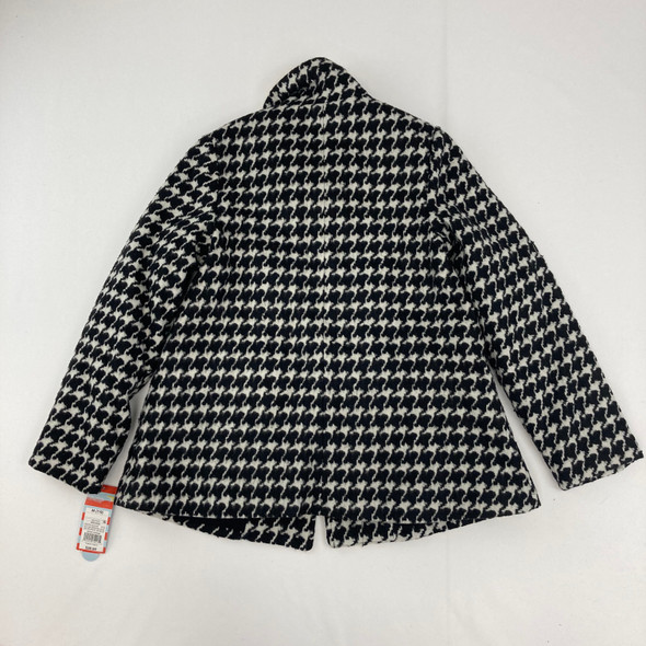 Checkered Jacket 7-8 yr