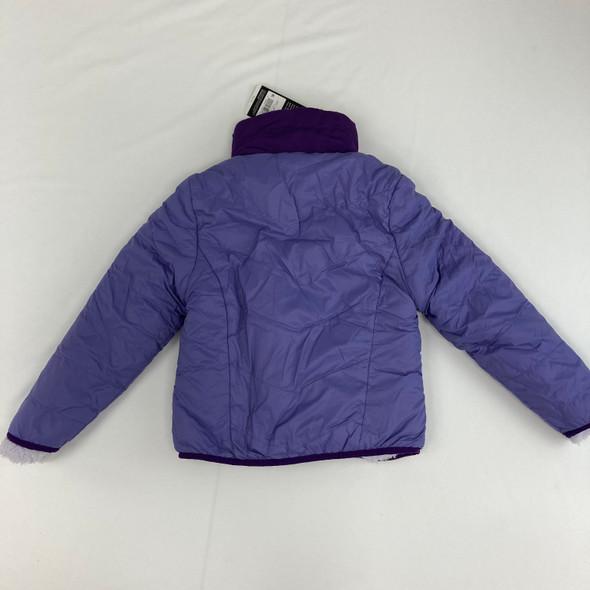 Reversible Puffer Jacket Small