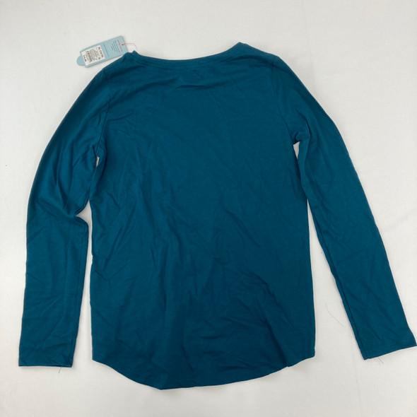Sequin Penguin Shirt XL