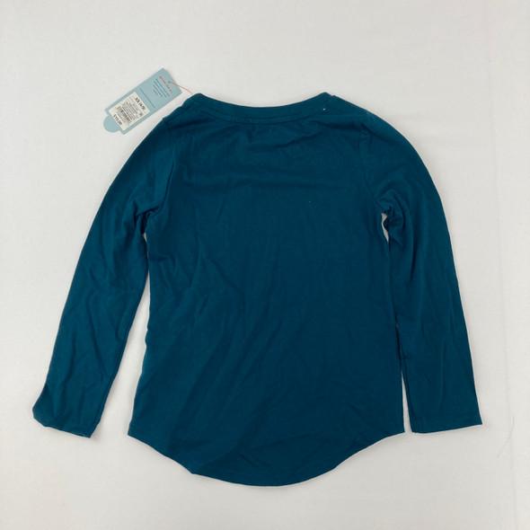 Sequin Penguin Shirt XS
