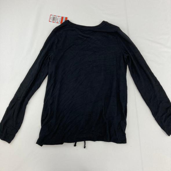 Cozy Long Sleeve Unicorn Top XL