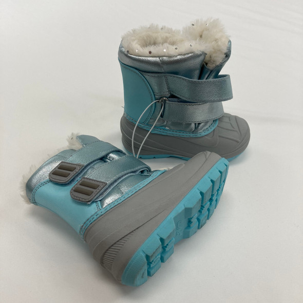 Lev Winter Boots 6