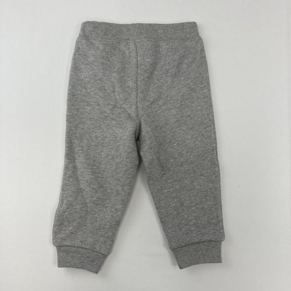 Gray Sweatpants 18 mth