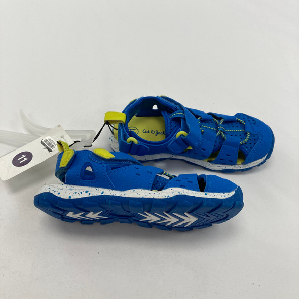 Toddler Boys' Howell Fisherman Sandals French Blue 11