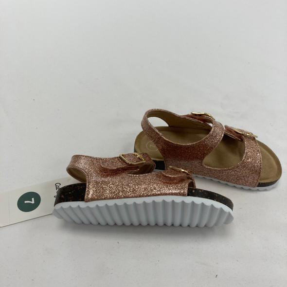Tisha Comfort Footbed Sandals 7