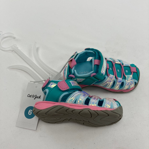 Rory Fisherman Shoes 6