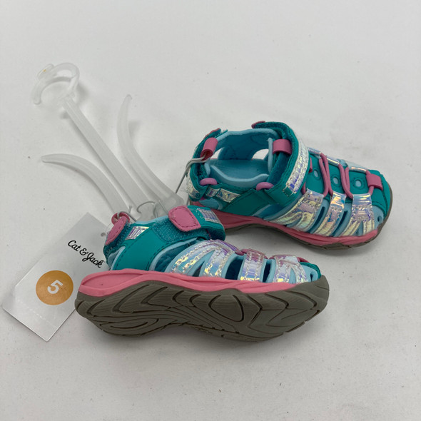 Rory Fisherman Shoes 5