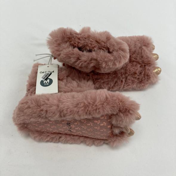 Fiala Bootie Slippers Medium 7/8