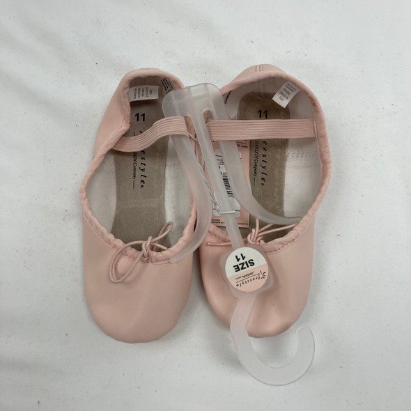 Classic Ballet Slippers 11