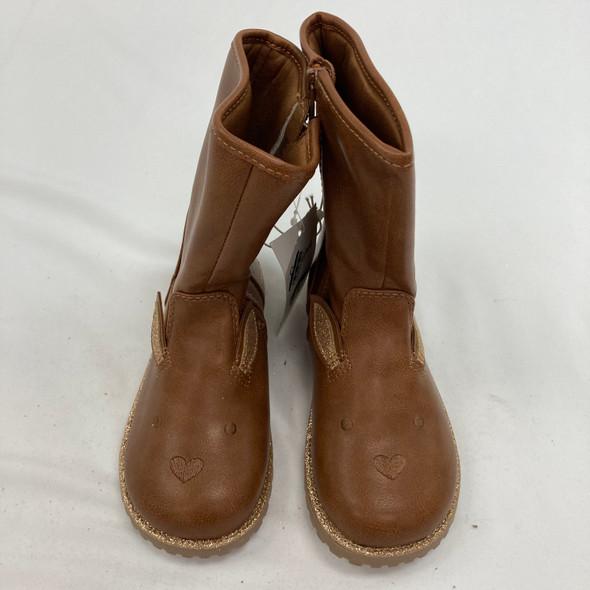 Sparkle Bunny Boots 11