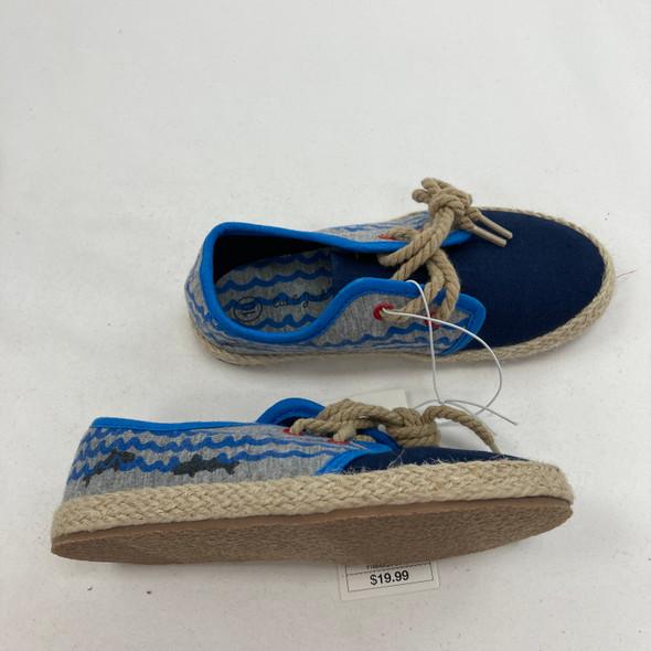 Gavin Casual Espadrille Sneakers 10