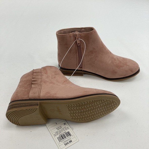 Euna Fashion Boots 1