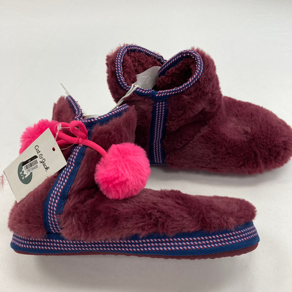 Keley Bootie Slipper Medium 2/3