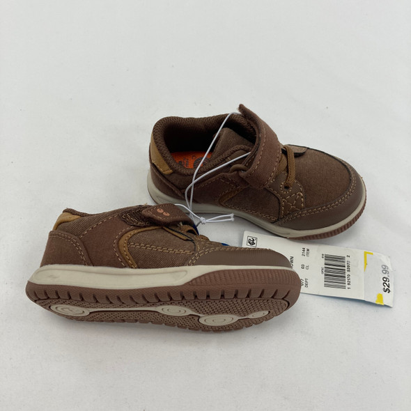 Brown Shoes 6