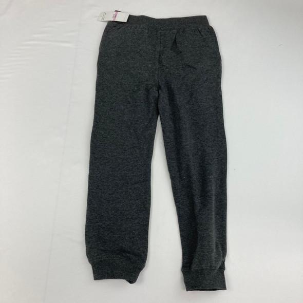 Gray Sweatpants 6 yr