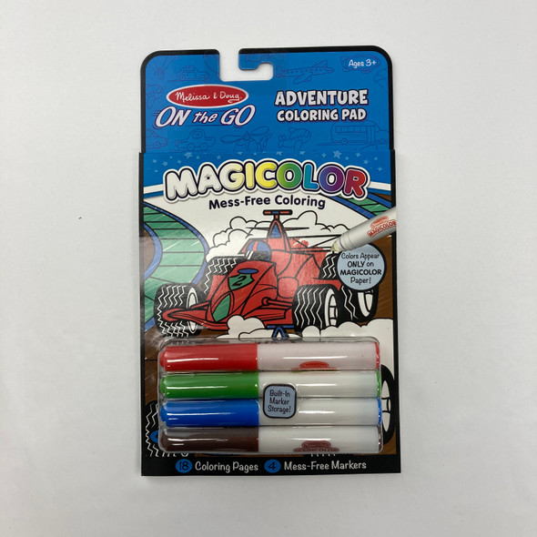 Adventure Magic Color