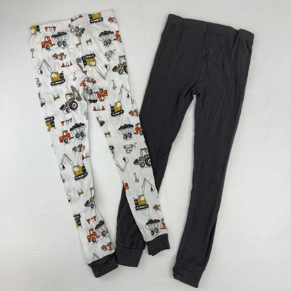 2-pc Sleepwear Pants 8 yr