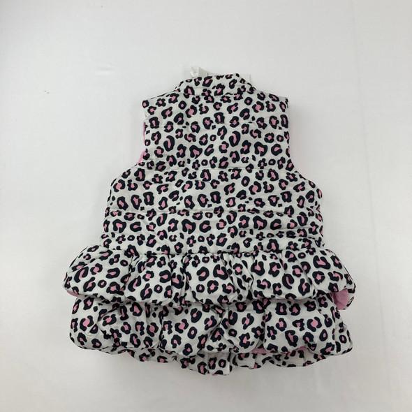 Cheetah Vest 4T