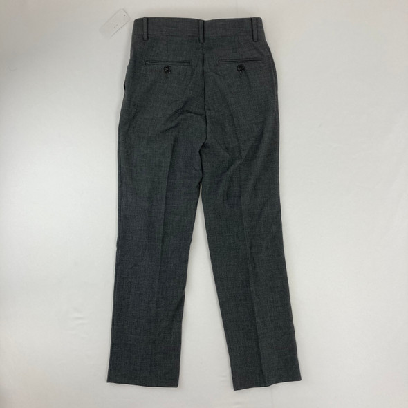 Gray Dress Pants 10 yr