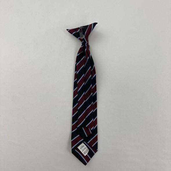 Stripe Tie OS